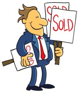 Real Estate Agents - What Sellers and Buyers Should Know about Them